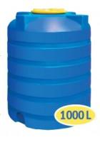 Пластиковая емкость 1000л