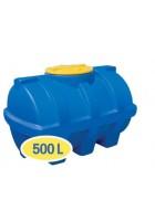 Пластиковая емкость 500л