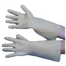 Перчатки латексные диэлектрические