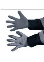 Перчатки полимерные