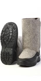 Утепленная обувь